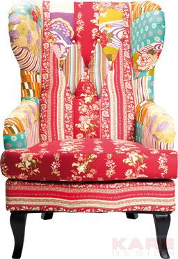 Кресло Patchwork  76121