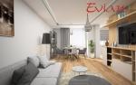 Проект- апартамент в София, кв.Зона Б-5