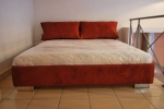 тапицирана спалня MADDY