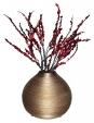 ваза злато