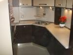 Кухня МДФ гланц 10
