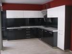 Кухня ПДЧ гланц 9