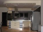 Кухня МДФ гланц 3